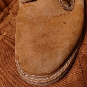 Shoes - Work Boots
